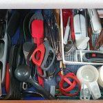 Galley utensil drawer (8)