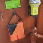Pilot house safety equipment