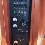 Pilot House service panel