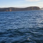 Coastline around Second Point, Bouddi National Park