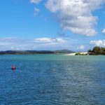 Elizabeth Island, Lake Macquarie
