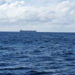 Oriental Enterprise Cargo Ship, 230m x 38m