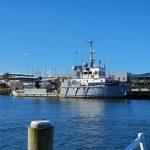MV Ocean Recovery - some details below