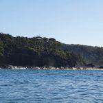 Sugarloaf Bay