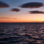 Sunrise at Sugarloaf Bay