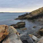Around Muttonbird Island