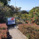 Marine Rescue located at Beacon Hill lookout