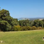 View from Beacon Hill lookout