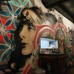 Dark Arts Cafe - same owner as Element Bar