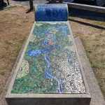 Mosaic of the Clarence River