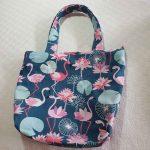 Smaller tote bag