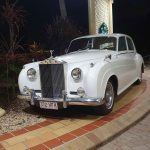 Rolls Royce at Sanctuary Cove