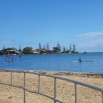 School holiday activities at Manly
