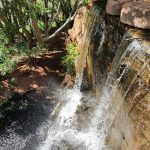 Picnic Point Waterfalls