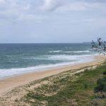 Another view of Buddina Beach