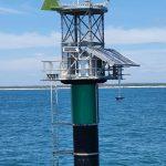 Channel marker - no more birds