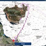Magnetic Island to Townsville