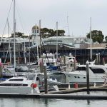 Boat Club Marina