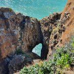 View from Fan Rock lookout