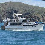 Poseidon. Photo credit Peter Craig.