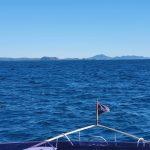 Heading to Keppel Bay