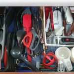 Galley utensil drawer (8)