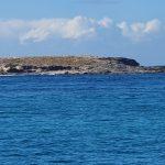 Green Island, near the bar