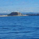Nobby's Head lighthouse