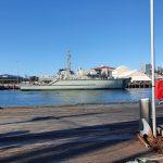 For sale - HMAS Norman - some details below