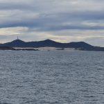 Looking towards Anna Bay