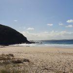 Elizabeth Beach - north