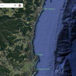 Korogoro Bay (Hat Head) or Trial Bay to Coffs Harbour