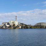Harwood Sugar Mill