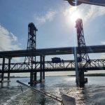 Successful under the bridges