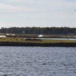 Searle Aquaculture Farm