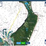 Hervey Bay to Rooney Point