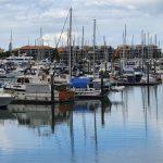 Poseidon at Fisherman's Wharf Marina