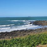 View south from Emu Park