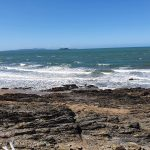 View north from Emu Park