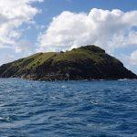 Island near Cape Manifold