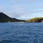 Last look at Hexam Island