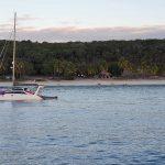 Middle Percy Island Beach