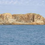 Sun on Hirst Island