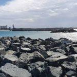 Views of Mackay Port