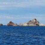 Looking back on Finger Island