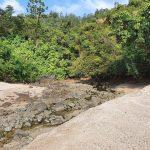 Sawmill Bay