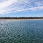 Beach at Pancake Creek