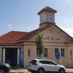 Gladstone Post Office, heritage-listed former post office