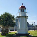 Little Sea House Lighthouse