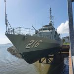 HMAS Gladstone II